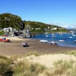 Gwynedd Bed & Breakfast Guide: Finding a Gwynedd bed and breakfast