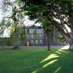 bed and breakfast Ireland Wexford castle 509Mernagh