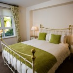 bed and breakfast Ireland Wexford castle  bedroom 509Mernagh