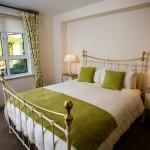 bed and breakfast Ireland Wexford castle  bedroom 509Mernagh