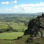 Bed and Breakfast Shropshire: Finding a Shropshire B&B