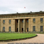 Visiting Northumberland for a long Weekend? Then a visit to Belsay Hall is Top priority