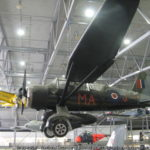 """If You Love your aviation history – then a visit to Duxford is a """"Must"""""""