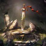 "New Film Release, King Arthur – ""Legend of the Sword"""