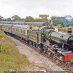 Days Out in Devon – Sample a Traditional Steam Railway
