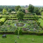 The National Garden Scheme's 90th anniversary
