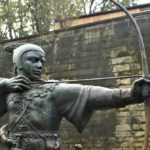 NOTTINGHAMSHIRE – Made Famous By the Robin Hood Legand