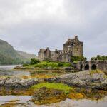 Discover Scotland ….