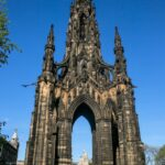Sir Walter Scott – 250th Anniversary