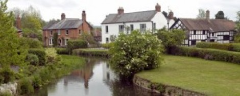 Bed and Breakfast Cheshire: Finding a Cheshire B&B