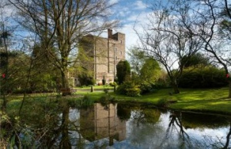 Bed and Breakfast Warwickshire: Finding a Warwickshire B&B