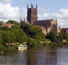 Bed and Breakfast Worcestershire: Finding a Worcestershire B&B