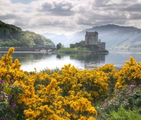 Bed and Breakfast Scotland: Finding a Scotland B&B