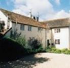 Holyleas House, DORCHESTER Ref: 0102