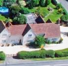 Corner Cottage, TEWKESBURY Ref: 0278