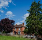 Huntlands Farm Bed & Breakfast BROMYARD Ref: 0285