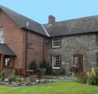 Wernhir Farmhouse, LLANDRINDOD WELLS Ref: 0273