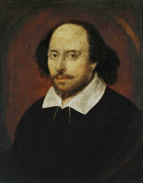 The Bard of Avon's anniversary celebrations