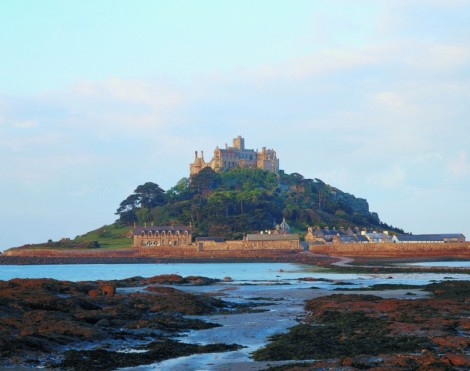 Cornwall…. sandy beaches, surf and so much more!