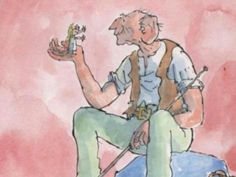 Celebrate Roald Dahl's centenary year!