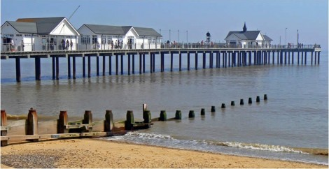 Piers….support our coastal heritage