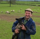 Spring will soon be here, and so is the lambing season…truly special!