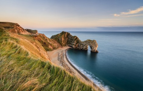 East Devon and the Jurassic Coast