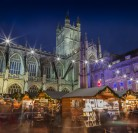 Feeling festive… with a trip to a Christmas Market