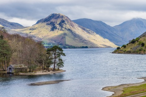 Take a break in the Lake District….there's nowhere quite like it!