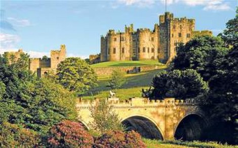 Take time out to explore Northumberland – voted 'Best UK holiday destination'!