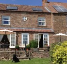 Hazelwood Farm B&B, THIRSK Ref: 0318