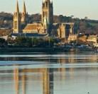 Truro – Visit & Soak Up the History & The Culture