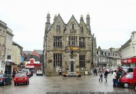 Truro Fast Facts – What You Didn't Know About Truro!