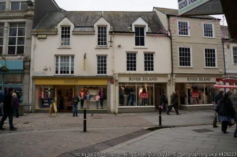 Truro – The Jewel In Cornwall's Crown