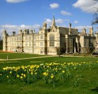 Burghley House Near Stamford – One of the Most Imposing Houses to Visit!