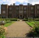 Are Formal gardens Your Passion ? – Then You'll Love Doddington Hall & Gardens