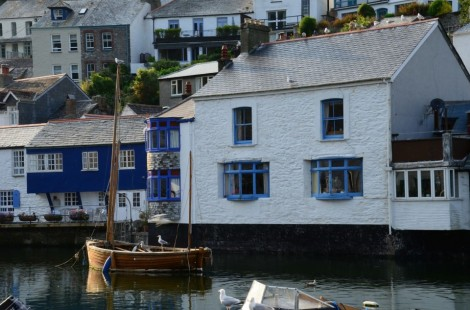 Polperro – The Cornish Fishing Village with a taste for Smuggling!