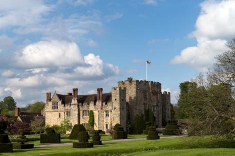 Kent Castles – Beautiful, Majestic & Just So Numerous!