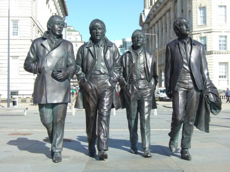 Hey if The Beatles were Your Generation – then Head to Merseyside!