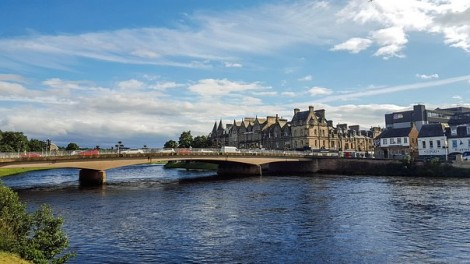 Inverness-shire Bed and Breakfast Guide: Finding an Inverness-shire bed and breakfast