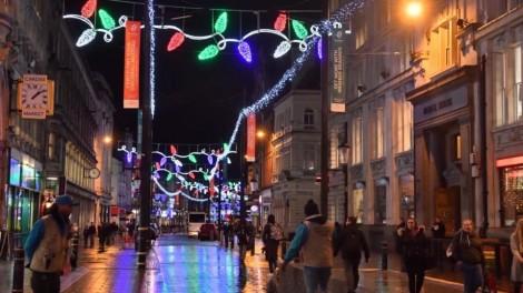 Visit Wales & Enjoy Some Truely Amazing Xmas Festivities!