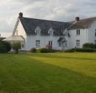 Gwern Eiddig Farmhouse USK Ref: 2133
