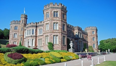 Visiting Cornwall? – Then Pay a Visit to Edgcumbe Hall