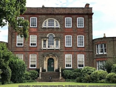 Visiting Cambridgeshire? Then Visit Wisbech & Peckover House