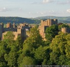 Planning a Visit to Shropshire? Then a visit to the market town of Ludlow & its Castle is a Real Must