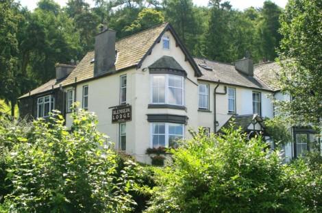 Fancy a Short Break in the Lake District?