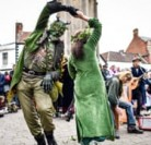 """Visit Somerset and explore the """"sacred Sites"""" of our Pagan Past & Take in a Festival as well."""