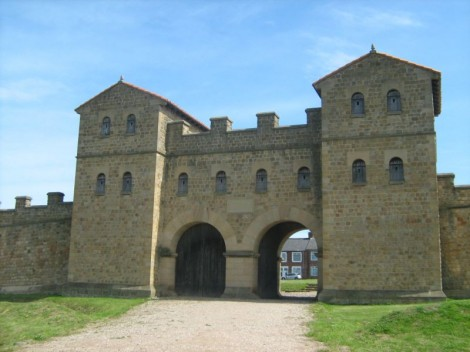 Visiting County Durham? Then Don't Miss Checking Out our Roman Heritage at South Shields