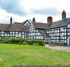 """Visit Boscobel House in Shropshire – the Famous """"Hiding Place"""" of CharlesII"""
