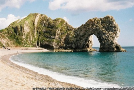 Visiting Dorset is pure pleasure